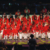 The Marionettes Children's choir in performance. Photograph courtesy Butch Lim Choy