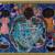 Sans titre (Portrait de femme avec les filles) [Untitled (Portrait of woman with two girls)], by Louisiane Saint Fleurant (not dated