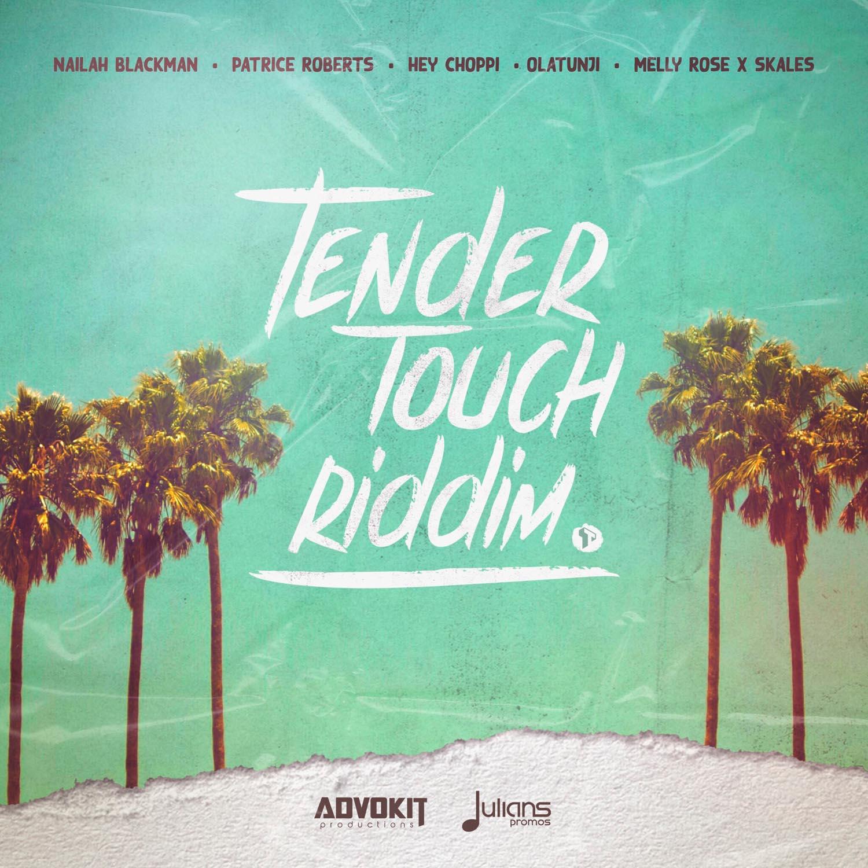 Tender Touch Riddim