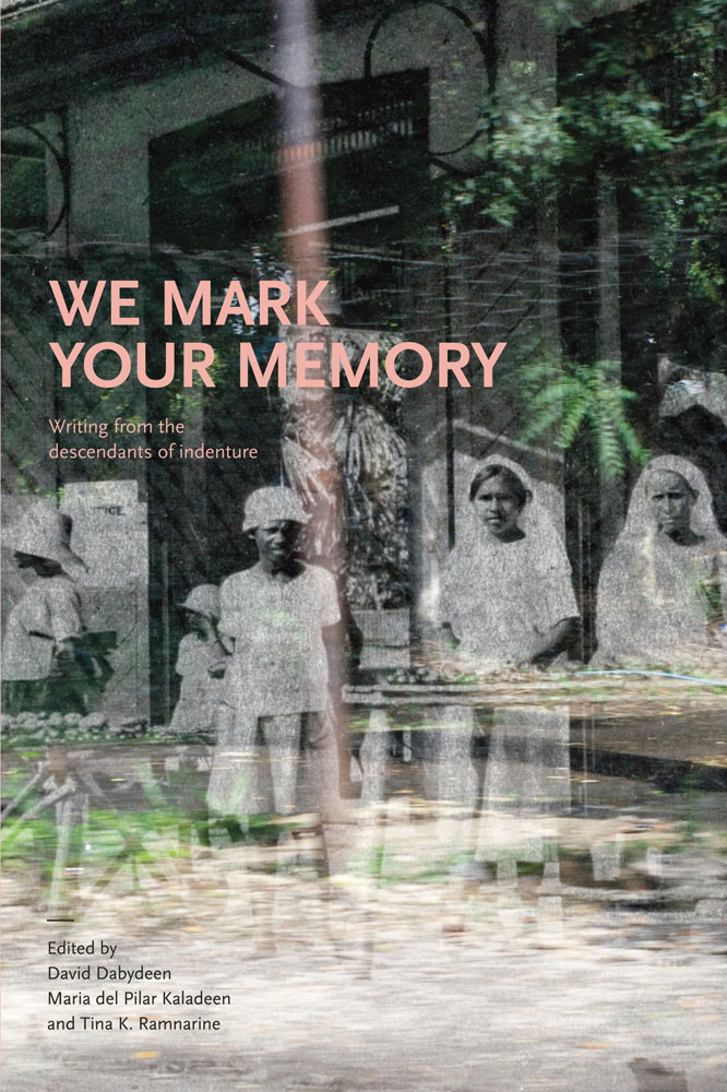 We Mark Your Memory
