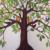 The new Mamatoto tree of life. Photo by Nadine Eversley photography, courtesy Mamatoto