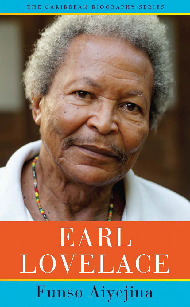 The Caribbean Biography Series: Earl Lovelace