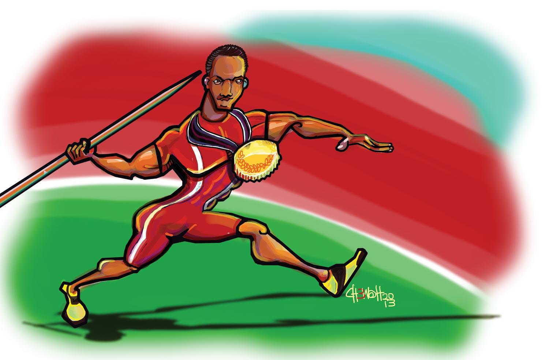 Illustration by Darren Cheewah