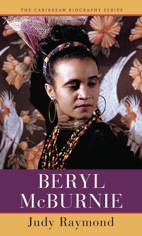The Caribbean Biography Series: Beryl McBurnie