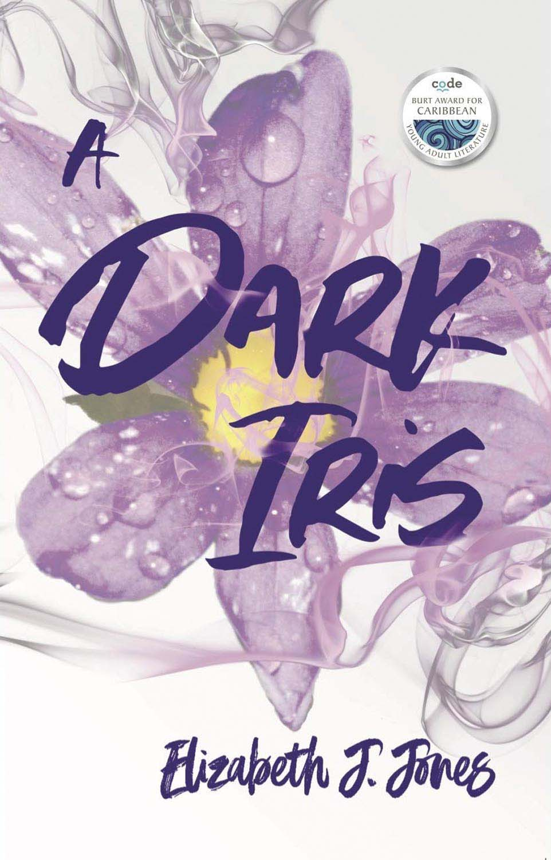 A Dark Iris