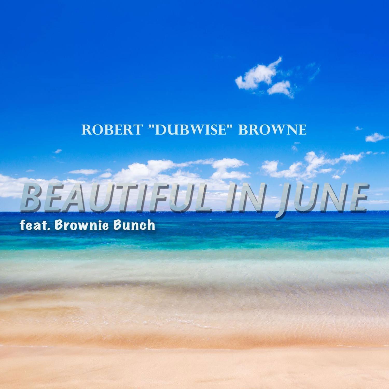 Beautiful in June