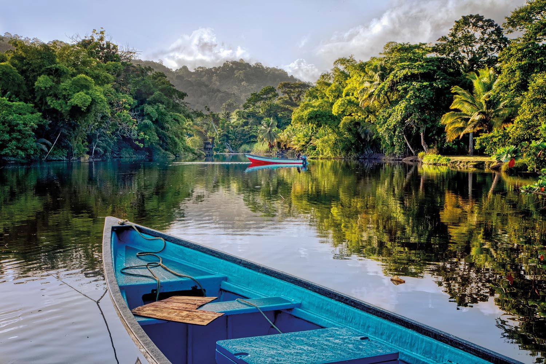 Grande Riviere, Trinidad. Photo by Chris Anderson