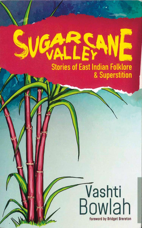 Sugar cane Valley