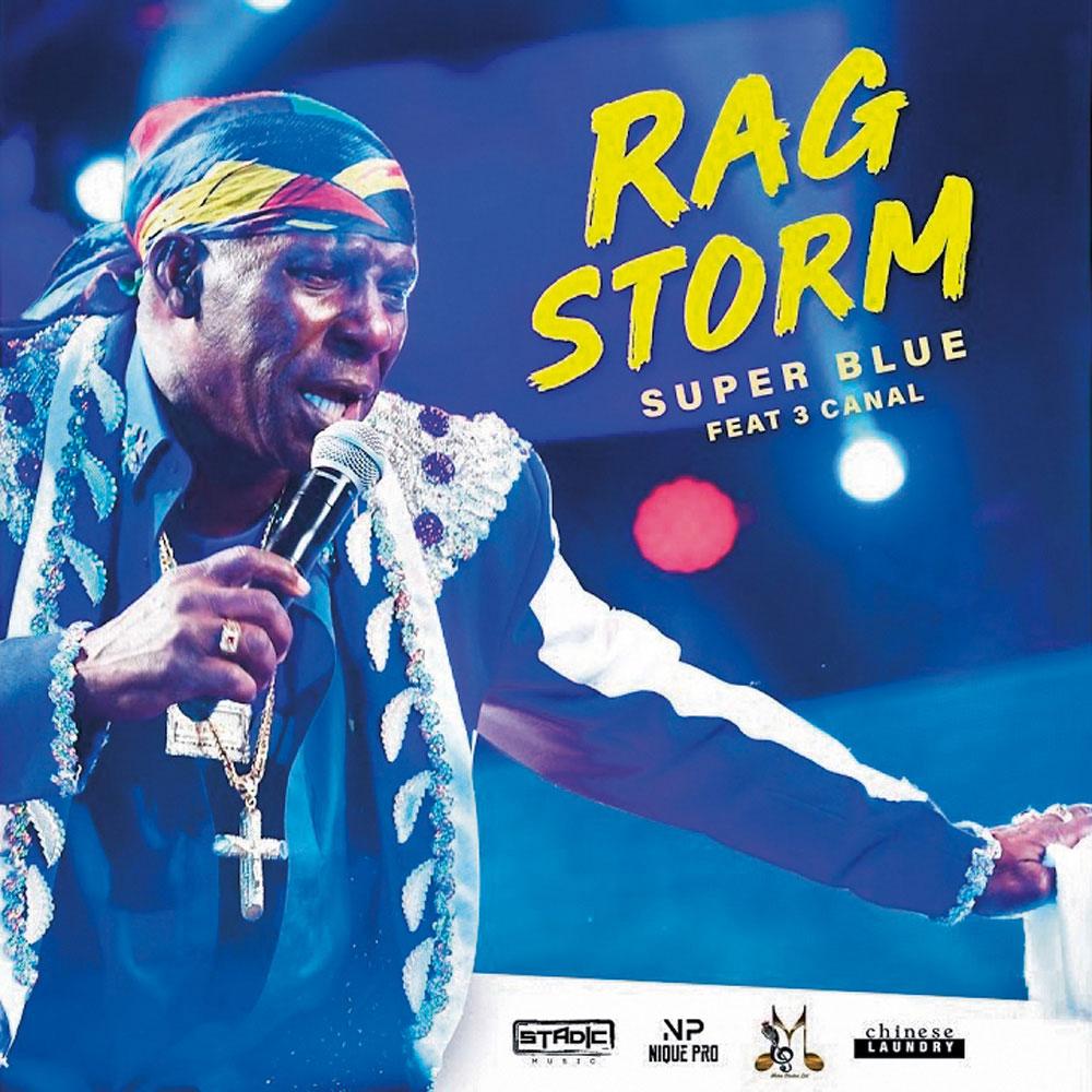 Rag Storm