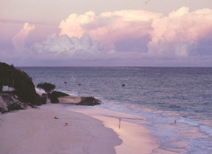 From Signal station to beach to nature reserve, Barbados is educational and fun for children