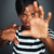 Actress Letitia Wright. Photo by Kwaku Alston photography, Inc.