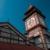 The Victorian clocktower of Stabroek Market is central Georgetown's main landmark. Photo by Pete Oxford