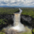 Majestic Kaieteur Falls on the Potaro River. Photograph by David Di Gregoire courtesy Guyana Tourism Authority