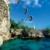 Cliff-diving, Negril, Jamaica. Prisma by Dukas Presseagentur GmbH / Alamy Stock Photo