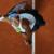 Naomi Osaka. Photo by Marijan Murat/Dpa/Alamy Stock Photo