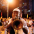 Salsa is the soundtrack of Santiago's Carnival. Photo by Evelyn Paley/Alamy Stock Photo