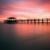 Rosy-fingered dawn breaks over Nassau, capital of the Bahamas. Photo by Trevor Parker/Shutterstock