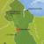 Guyana map