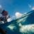 Tagging a shark off Sint Maarten. Photo by Tadzio Bervoets/courtesy Nature Foundation Sint Maarten