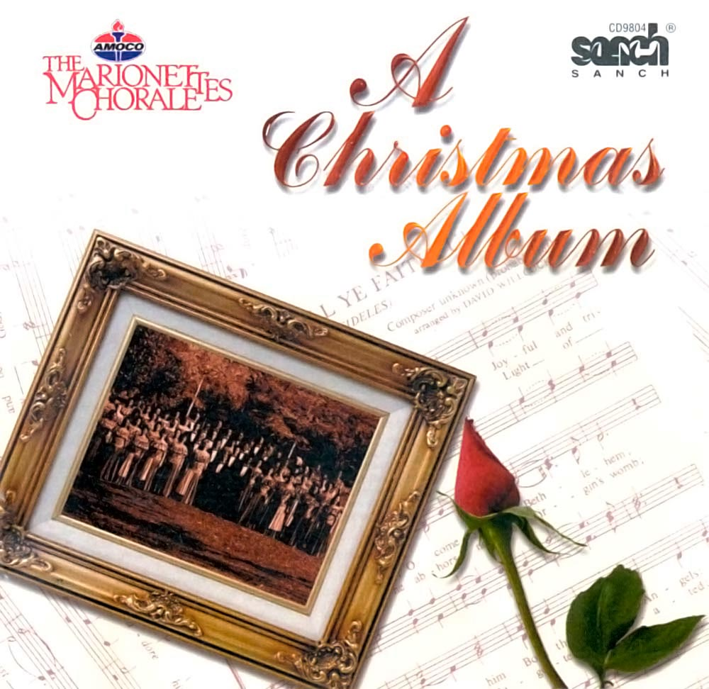 A Christmas Album from The Marionette Chorale