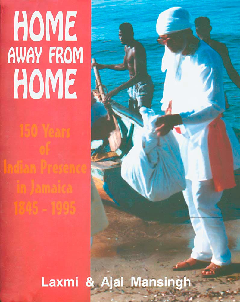 Author: Laxmi and Ajai Mansingh