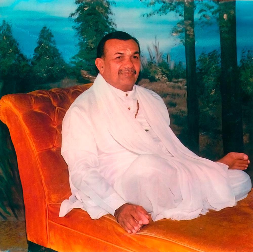 Pundit Hardath Maharaj