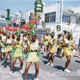 Photography courtesy Stabroek News