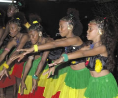 Photography by Jenni Francis, Carriacou Maroon Music Festival/ Grenada Board of Tourism