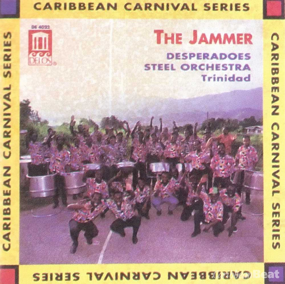 Delos, Caribbean Carnival series DE4022