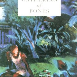 Caribbean Bookshelf (Summer 1995)