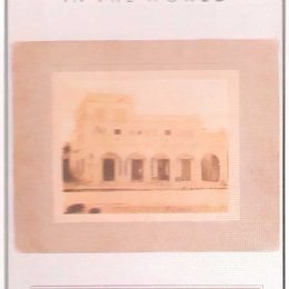 Bookshelf (Winter 1994)