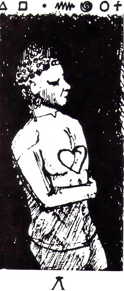 Illustration by Eddie Bowen