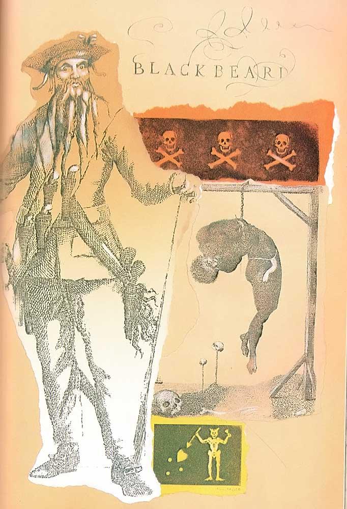Illustration by Sally Davies