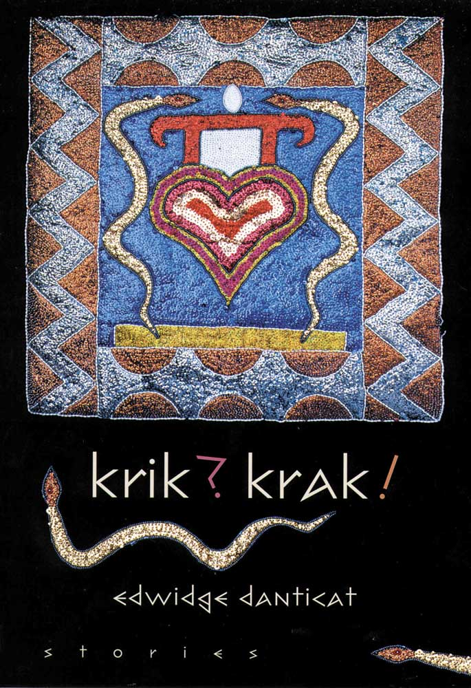 Krik? Krak! 1995. A Danicat Novel