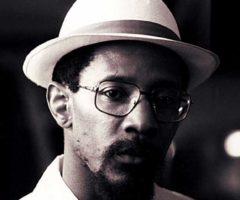 Linton Kwesi Johnson. Photograph by Urbanimage.tv