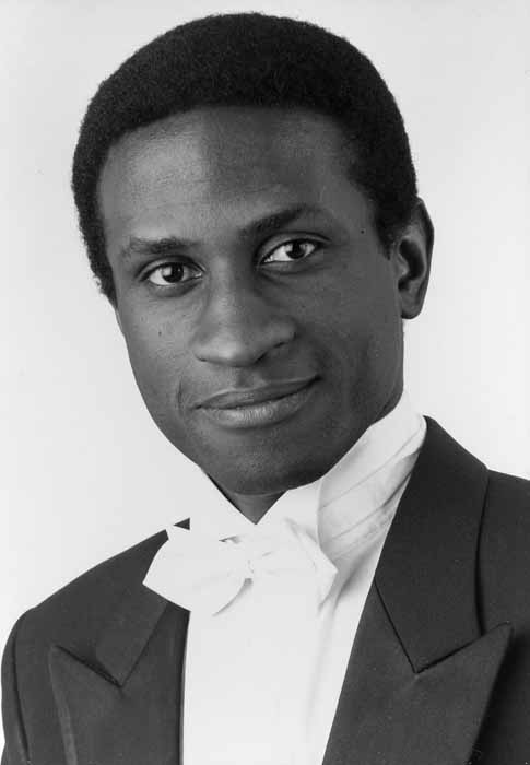 Kwamé Ryan. Photograph by Ute Schnell