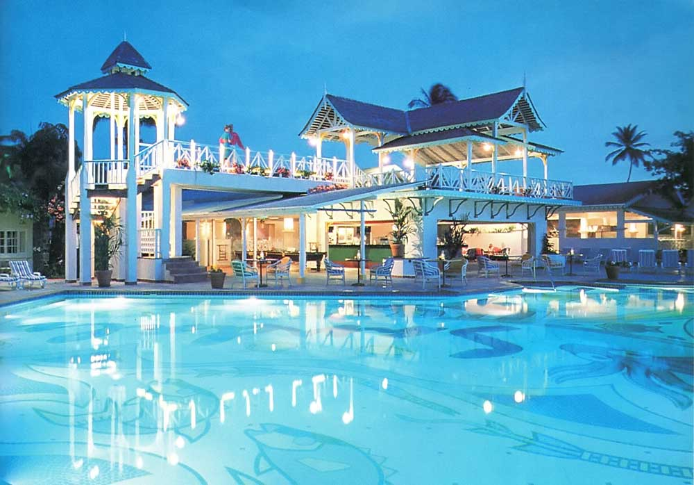 Sandals Halcyon Resorts