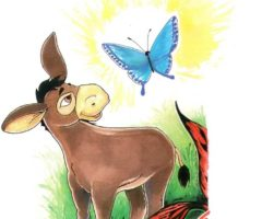 Illustration by Gregory St Bernard