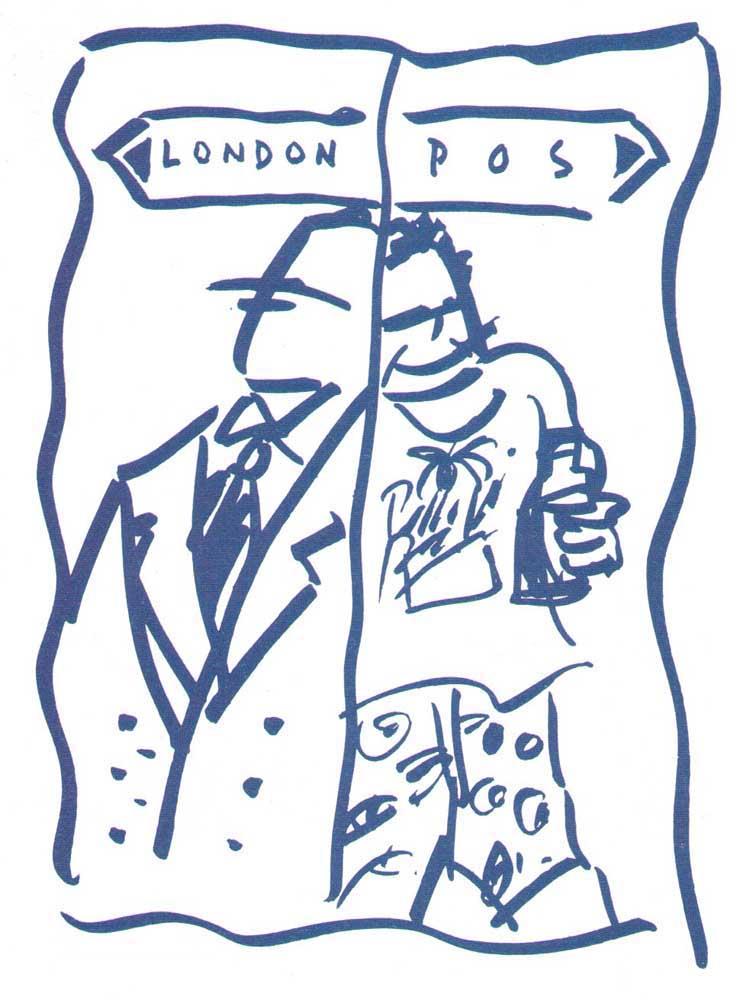 Illustration by Gabriel Woodham