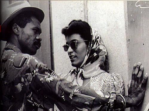 Felix de Rooy's controversial Ava and Gabriel (Curaçao)