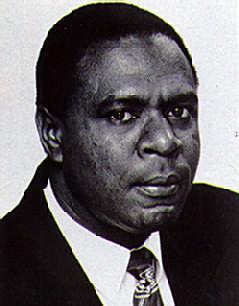 CSN President Delroy Cowan. Photograph courtesy CSN