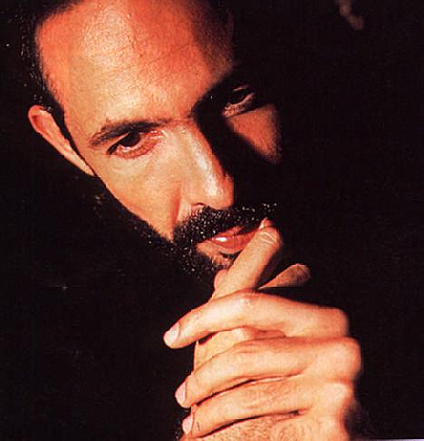 From the CSN playlist: Latin artist Juan Luis Guerra. Photograph by CSN
