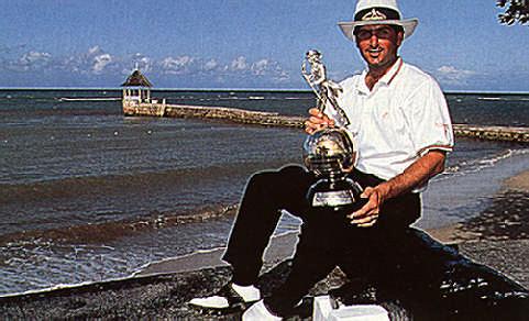 1991 World Champion Fred Coupled