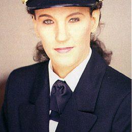 Pilot Engineer Deborah Clelland. Photograph by David Ross