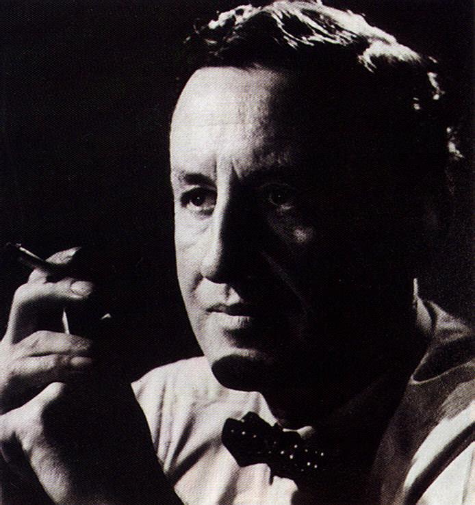 Author Ian Fleming, creator of James Bond; he built his Jamaican retreat in 1945. Photograph by Douglas Glass
