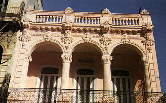 In Havana. Photograph by Juliet Barclay