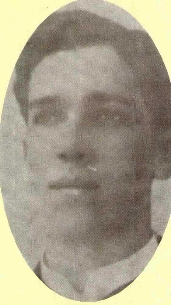 Walcott's father Warwick