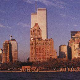 Classic New York: Manhattan skyline. Photograph by Harold Prieto