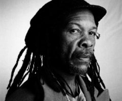 Yabby You in London, 1992. Photograph by UrbanImage.tv/Tim Barrow