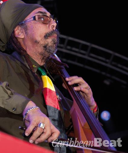 Find your groove. Photograph courtesy Dominica Festivals Committee